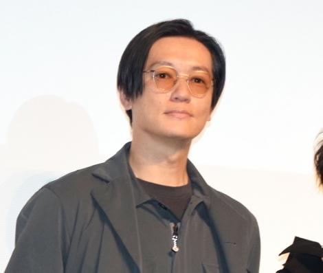 井浦新 (C)ORICON NewS inc.