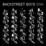 バックストリート・ボーイズ5年ぶりニューアルバム『DNA』ジャケット写真