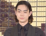 日本テレビ系連続ドラマ『3年A組—今から皆さんは、人質です—』に主演する菅田将暉 (C)ORICON NewS inc.