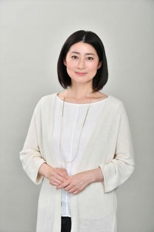 NHKで4月1日スタート、連続テレビ小説『なつぞら』に出演する仙道敦子
