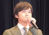 TBS系日曜劇場『グッドワイフ』舞台あいさつに出席した北村匠海 (C)ORICON NewS inc.