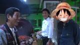 9日放送の『ホンマでっか!?TVSP』に出演する(左から)明石家さんま、木村拓哉、尾田栄一郎先生 (C)フジテレビ