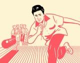 桑田佳祐&The Pin Boysのシングル「レッツゴーボウリング」が1/14付オリコン週間シングルランキングで1位