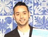 DeAGOSTINI隔週刊『キャシーといっしょに ハワイアンキルト』創刊記念トークイベントに出席した勝野洋輔 (C)ORICON NewS inc.