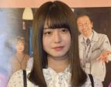 長崎発地域ドラマ『かんざらしに恋して』試写会後の会見に出席した長濱ねる (C)ORICON NewS inc.