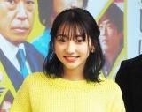ドラマ『新しい王様』の取材会に出席した武田玲奈 (C)ORICON NewS inc.