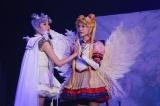 ミュージカル『美少女戦士セーラームーン』の最終章『美少女戦士セーラームーン -Le Mouvement Final-(ル ムヴマン フィナール)』の模様