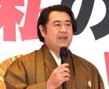 ドラマ『私のおじさん〜WATAOJI〜』制作発表会見に出席した小手伸也 (C)ORICON NewS inc.