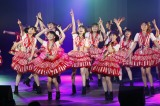 『HKT48フレッシュメンバーコンサートin博多座〜未来は、私たちの目の前に…〜』初日オープニング