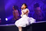坂本愛玲菜=『HKT48フレッシュメンバーコンサートin博多座〜未来は、私たちの目の前に…〜』初日(C)AKS