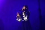 豊永阿紀=『HKT48フレッシュメンバーコンサートin博多座〜未来は、私たちの目の前に…〜』初日(C)AKS