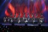 「RIVER」=『HKT48フレッシュメンバーコンサートin博多座〜未来は、私たちの目の前に…〜』初日(C)AKS