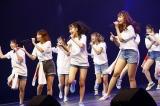 アンコール=『HKT48フレッシュメンバーコンサートin博多座〜未来は、私たちの目の前に…〜』初日(C)AKS