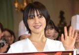 映画『マスカレード・ホテル』ホテルマン試写会に出席した長澤まさみ (C)ORICON NewS inc.