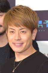 純烈・友井雄亮、交際女性へのDV報道受け謝罪 「相手の方々には大変申し訳ないと」