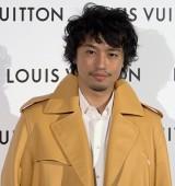 『Louis Vuitton Men's SS19 Pop-Up Store』レセプションパーティーに出席した斎藤工 (C)ORICON NewS inc.