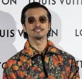 『Louis Vuitton Men's SS19 Pop-Up Store』レセプションパーティーに出席した金子ノブアキ (C)ORICON NewS inc.