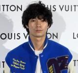 『Louis Vuitton Men's SS19 Pop-Up Store』レセプションパーティーに出席した清原翔 (C)ORICON NewS inc.