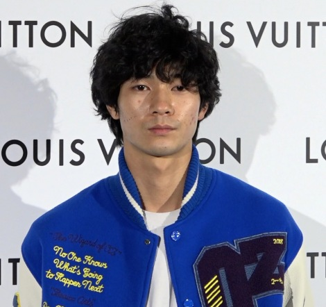 『Louis Vuitton Men's SS19 Pop-Up Store』レセプションパーティーに出席した清原翔 (C)ORICON NewS inc.