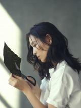 『VERY』2月号に登場した青木裕子