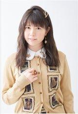 日本テレビ系『ZIP!』の『BOOMERS』コーナーに出演する竹達彩奈