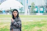ドラマ『スキャンダル専門弁護士 QUEEN』第2話に出演する成海璃子 (C)フジテレビ