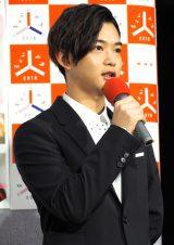 NHK『ちょいドラ2019』の試写会に出席した千葉雄大 (C)ORICON NewS inc.