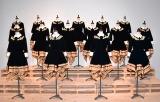 与田祐希おすすめは2015年のFNS歌謡祭「今、話したい誰かがいる」の衣装全員分=『乃木坂46 Artworks だいたいぜんぶ展』内覧会より (C)ORICON NewS inc.