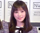 『乃木坂46 Artworks だいたいぜんぶ展』内覧会に出席した乃木坂46・与田祐希 (C)ORICON NewS inc.