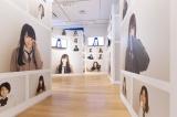 『乃木坂46 Artworks だいたいぜんぶ展』展示会場