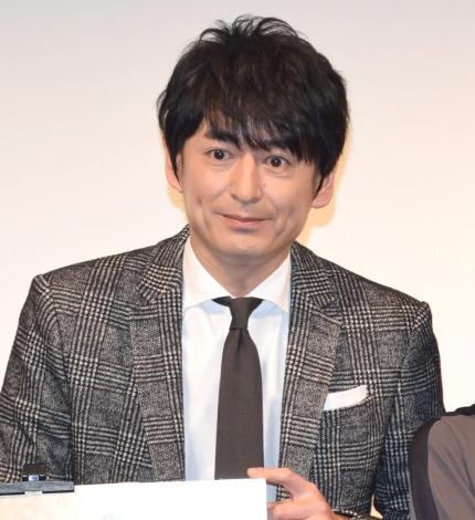 映画『めんたいぴりり』の特別試写会に出席した博多大吉 (C)ORICON NewS inc.
