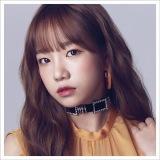 IZ*ONEの日本デビューシングル「好きと言わせたい」チョ・ユリ ver.(C)OFF THE RECORD