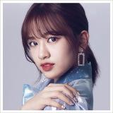 IZ*ONEの日本デビューシングル「好きと言わせたい」アン・ユジン ver.(C)OFF THE RECORD