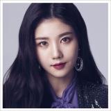 IZ*ONEの日本デビューシングル「好きと言わせたい」クォン・ウンビ ver.(C)OFF THE RECORD