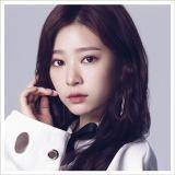 IZ*ONEの日本デビューシングル「好きと言わせたい」キム・ミンジュ ver.(C)OFF THE RECORD