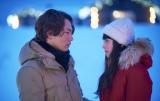 映画『雪の華』のメインカット(C)2019映画「雪の華」製作委員会
