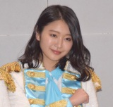 内村莉彩 (C)ORICON NewS inc.