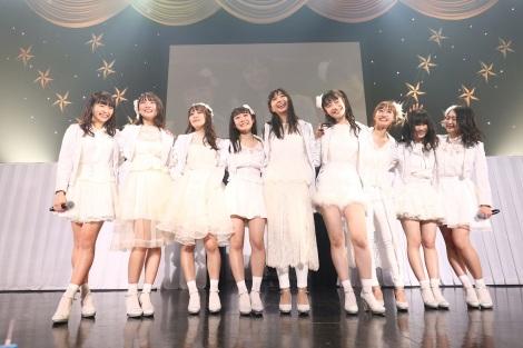 メンバー5人の卒業ライブ『SUPER☆GiRLS 超LIVE 2019 〜新たなる道へ〜』の模様