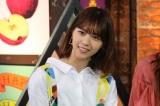 西野七瀬、乃木坂卒業後初レギュラーに「不安はいっぱい」デート妄想で乙女心チラリ
