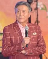 小倉智昭、手術後初の公の場に登場