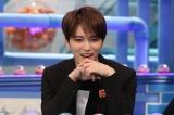 1月12日に放送の『ドッキリGP』に出演したジェジュン(C)フジテレビ