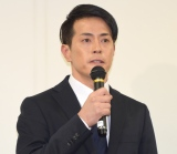グループ脱退と芸能界引退を発表した純烈・友井雄亮 (C)ORICON NewS inc.