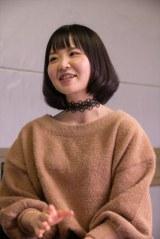 『スター・ウォーズレジスタンス』ヒロイン・トーラ役の佐藤美由希(C)& TM 2018 Lucasfilm Ltd.