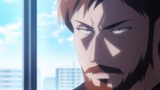 スピンオフシリーズ『アイドリッシュセブン Vibrato』Ep3・4「巻き込まれた男」より(C) BNOI/アイナナ製作委員会
