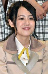 西村菜那子=『新章 NGT48宣言!! 〜世界の人よ、共に歌おう〜』 (C)ORICON NewS inc.
