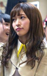 山口真帆=『新章 NGT48宣言!! 〜世界の人よ、共に歌おう〜』 (C)ORICON NewS inc.