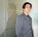 『カンテレ開局60周年特別ドラマ BRIDGE はじまりは1995.1.17神戸』に主演する井浦新 (C)ORICON NewS inc.