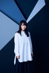 舞台『漫画みたいにいかない。第2巻』に出演する欅坂46の菅井友香