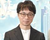 市原悦子さんを追悼した新海誠監督 (C)ORICON NewS inc.