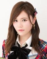 AKB48・込山榛香(C)AKS